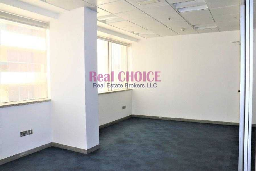 Spacious Fitted Office | Chiller and Water Free