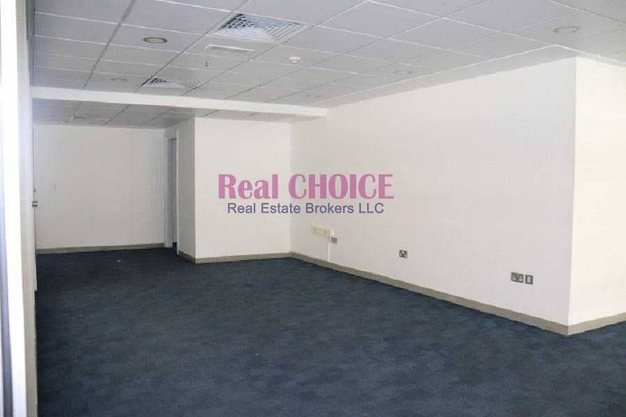 2 Spacious Fitted Office | Chiller and Water Free