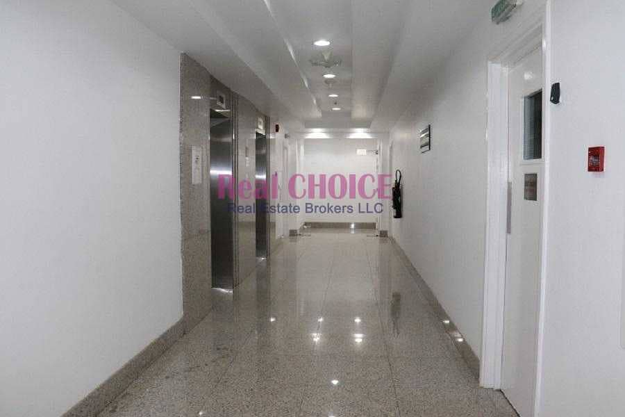 13 Spacious Fitted Office | Chiller and Water Free