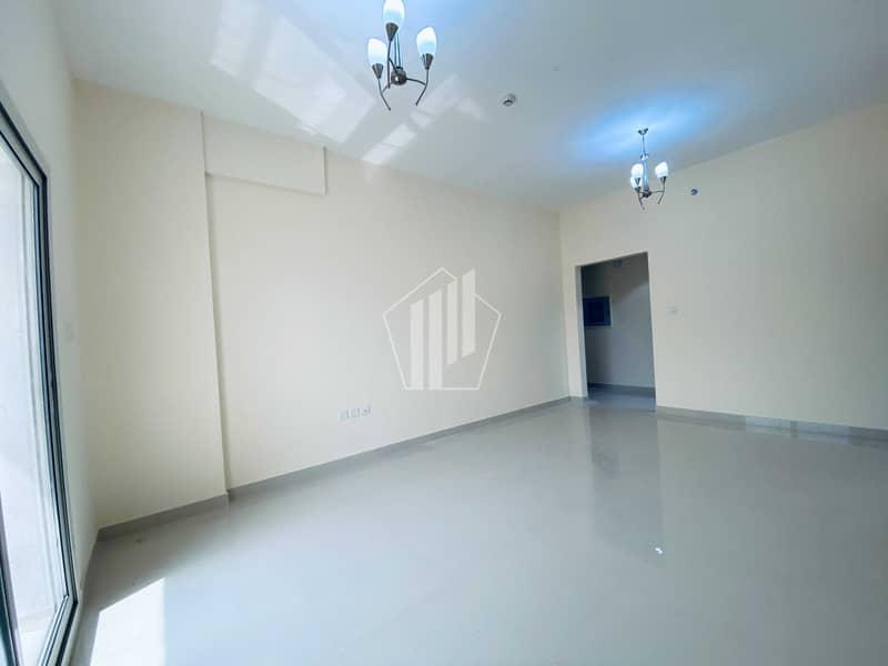 شقة في المدينة العالمية المرحلة 2 المدينة العالمية 1 غرف 35000 درهم - 5293957