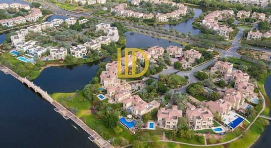 فیلا 4 غرف نوم للبيع في جزر جميرا، دبي - SH I New Listing I Private Pool I Vacant