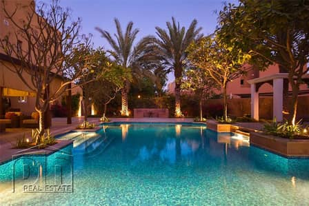 6 Bedroom Villa for Sale in Arabian Ranches, Dubai - Stunning home with hotel standard gardens