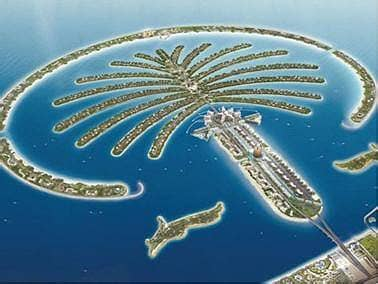 Own Amazing Apartment with Sea View In Palm Jumeirah