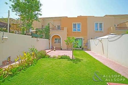فیلا 3 غرف نوم للبيع في المرابع العربية، دبي - Genuine Listing | Vacant Now | 3 Bedrooms
