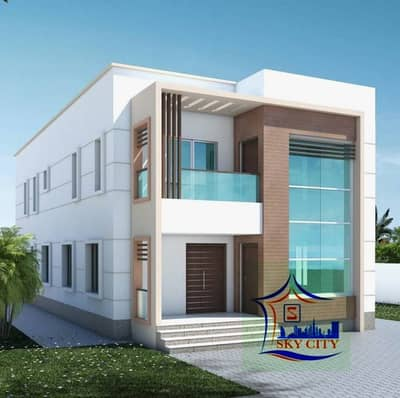 stop paying for rent and own your villa on ajman