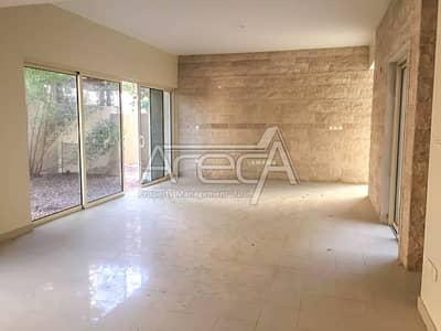 Stunning 5 Bed Villa for Sale in Yasmina Community, Al Raha Gardens