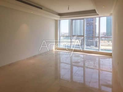 Luxurious, Brand New 2 Master Bed Apt in Leaf Tower