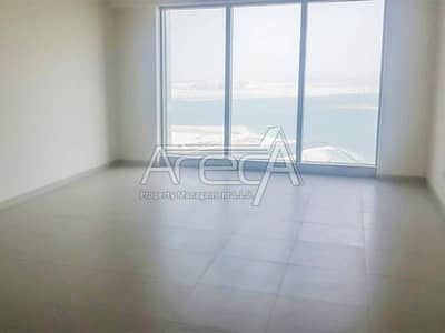 Stunning Sea View with 3 bed Apt in Gate Towers