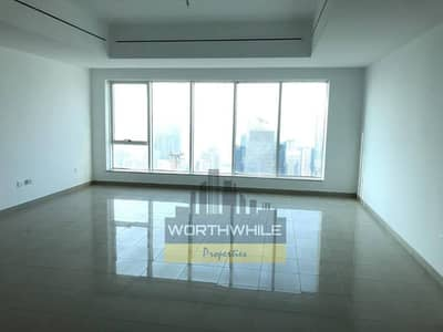 Attractive and very Big 3BR apartment with facilities, Parking is now for rent on Electra Street