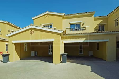 Palmera III - Type C - Park View - 2 Bed