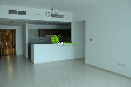 Spacious 2 BR unit for rent in Skycourts Tower