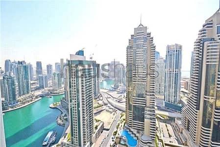 Unfurnished | Marina/ Sea View | April |