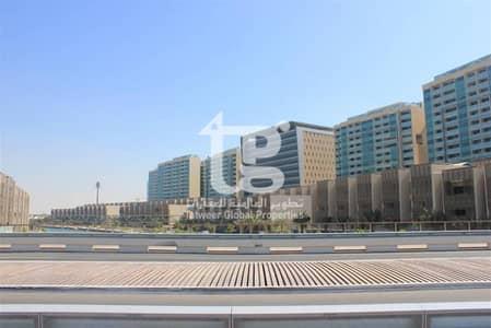 Amazing view , 3 BR Apartment in Al Muneera , Al Maha 1