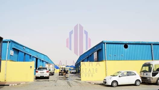 7600 sq ft WAREHOUSE IN RAS AL KHOR
