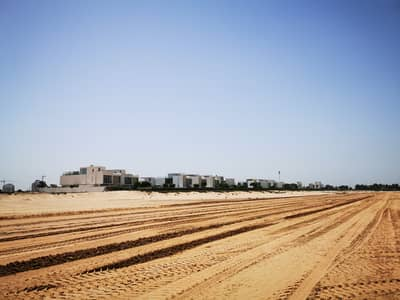 Plot for Sale in Al Zorah, Ajman - 15% PAY AND START CONSTRUCTION / BUILT UR OWN DREAMS /