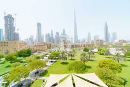 شقة في أبراج ساوث ريدج 4 أبراج ساوث ريدج وسط مدينة دبي 2 غرف 2899900 درهم - 5294085