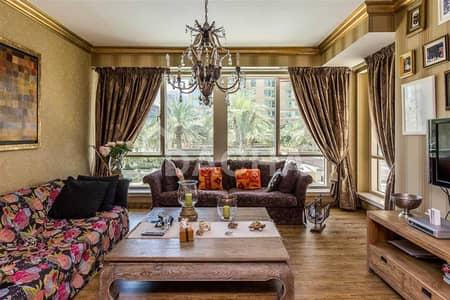 فلیٹ 4 غرف نوم للبيع في دبي مارينا، دبي - Great Value / Stunning 4 Bedroom +Maids