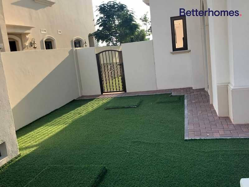 20 Single Row   3Bed+Maids   Landscaped   Type 1