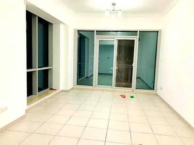 فلیٹ 1 غرفة نوم للايجار في النهدة، دبي - شقة في النهدة 1 النهدة 1 غرف 41900 درهم - 5294237