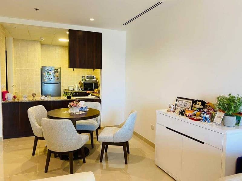 11 Spacious 1BR  Open Sea View   Multiple Cheques