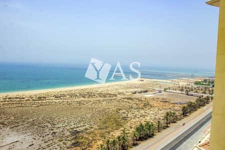 فلیٹ 1 غرفة نوم للايجار في قرية الحمراء، رأس الخيمة - Great deal | Sea view | Fully furnished