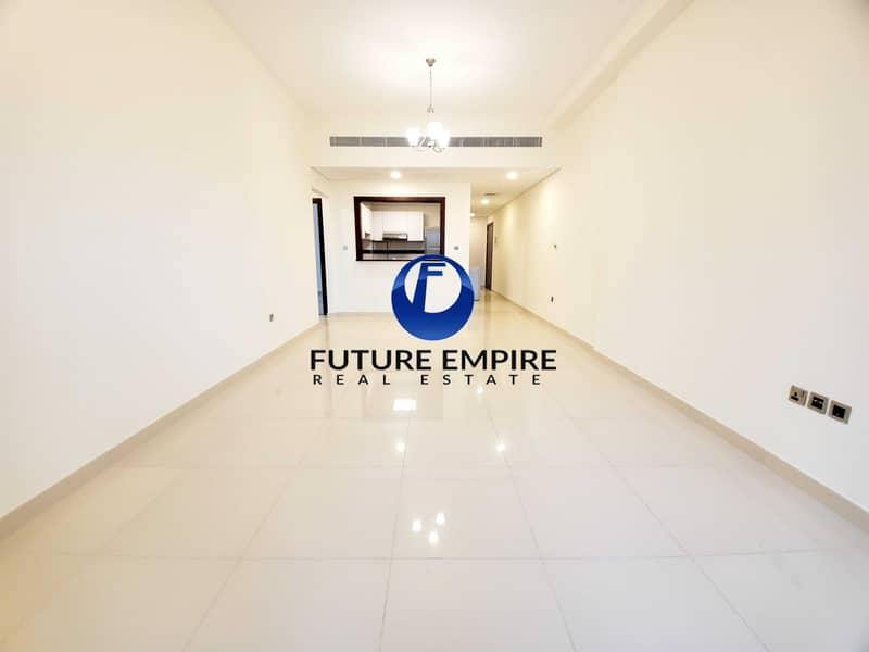 شقة في Jaddaf Place جداف بلايس 2 غرف 64000 درهم - 5294376