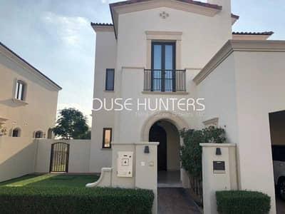 3 Bedroom Villa for Rent in Arabian Ranches 2, Dubai - Type 1   Available Mid August   Lovely Samara