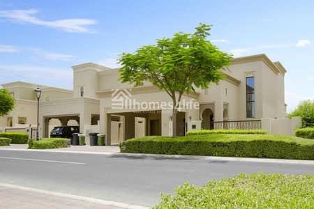 فیلا 3 غرف نوم للايجار في المرابع العربية 2، دبي - VACANT SOON| WALKABLE TO POOL&PARK| TYPE2