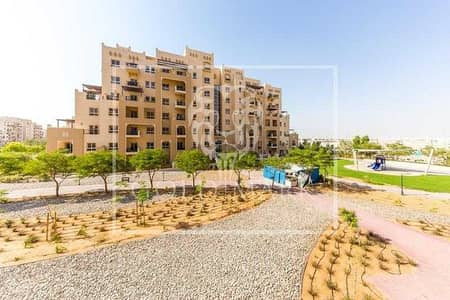 1 Bedroom Apartment for Sale in Remraam, Dubai - Closed kitchen Near community  Rented till Nov 21