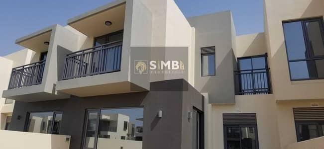 3 Bedroom Villa for Sale in Dubai Hills Estate, Dubai - SINGLE ROW I 3BR + MAID I BRIGHT & LAVISH I VACANT