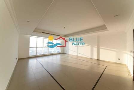 فلیٹ 2 غرفة نوم للايجار في المركزية، أبوظبي - No Commission | Luxury | Facilities | Mina