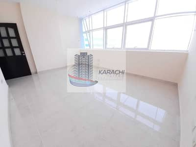 2 Bedroom Apartment for Rent in Al Mushrif, Abu Dhabi - TWO BEDROOMS APARTMENT WITH BASEMENT PARKING