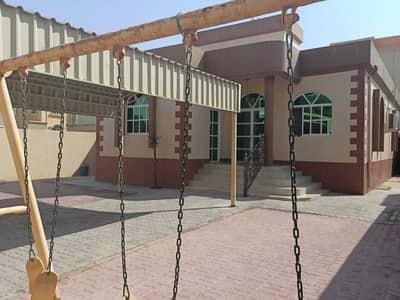 3 Bedroom Villa for Sale in Al Rawda, Ajman - Hot Deal 3 Bedroom Villa for Sale with electricity and Water | Spacious and luxury |affordable price near Shaikh Ammar road in Al Rawda Ajman