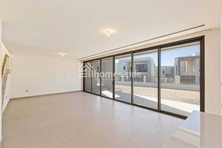 فیلا 5 غرف نوم للايجار في دبي هيلز استيت، دبي - Handover In Nov | Single Row | Call to book now
