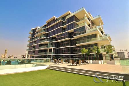 1 Bedroom Flat for Sale in DAMAC Hills (Akoya by DAMAC), Dubai - Exclusive | Vacant | 1 Bedroom | 6.25% ROI