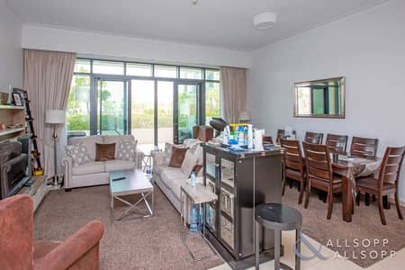 3 Bedroom Apartment for Sale in The Hills, Dubai - 3 Bedrooms |  Golf Views | 2