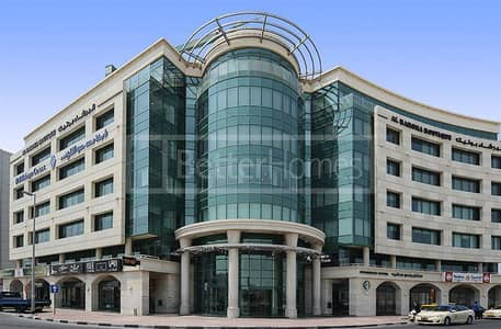 Best rental value office unit in Barsha Boutique