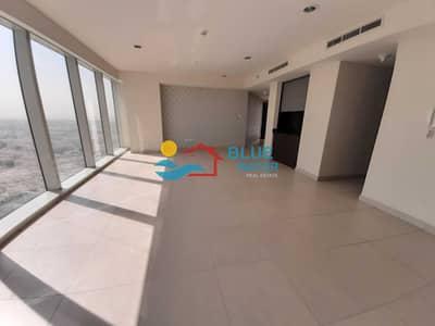 فلیٹ 3 غرف نوم للايجار في الخالدية، أبوظبي - Amazing 3 BR With 2 Parking  Khalidiya.