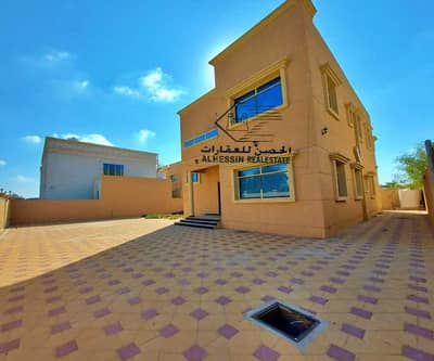 5 Bedroom Villa for Sale in Musherief, Ajman - Owns one of the most luxurious villas in the Emirate of Ajman