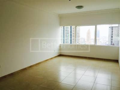 Low Floor Unfurnished 1 Bed - MAG 218 Dubai Marina