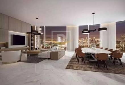 بنتهاوس 5 غرف نوم للبيع في وسط مدينة دبي، دبي - 02 Series | 60/40 Payment Plan  |  Handover May 2022 | Address Downtown