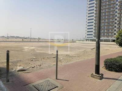 Mixed Use Land for Sale in Barsha Heights (Tecom), Dubai - Freehold | 2B + G + 14 | Mixed Use Plot | TECOM | VIP