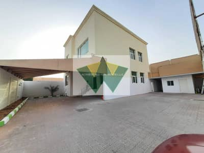 فیلا 4 غرف نوم للايجار في مدينة محمد بن زايد، أبوظبي - 4 master with Driver room and outside maid room big yard