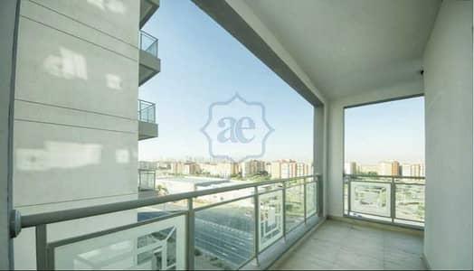 2 Bedroom Apartment for Sale in Al Furjan, Dubai - Fully Furnished | Corner Unit| Rented 55K