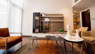 شقة في بن غاطي بوينت واحة دبي للسيليكون 2 غرف 735000 درهم - 5294739