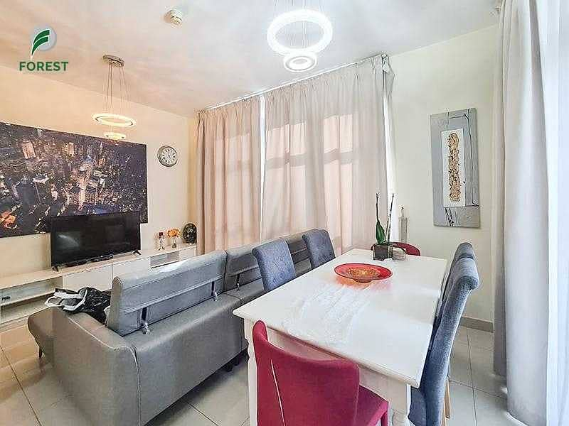 2 Stunning 2 Beds | Fully Furnished | Vacant