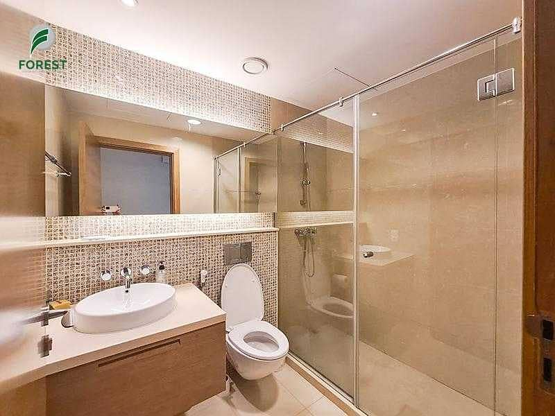 12 Stunning 2 Beds | Fully Furnished | Vacant