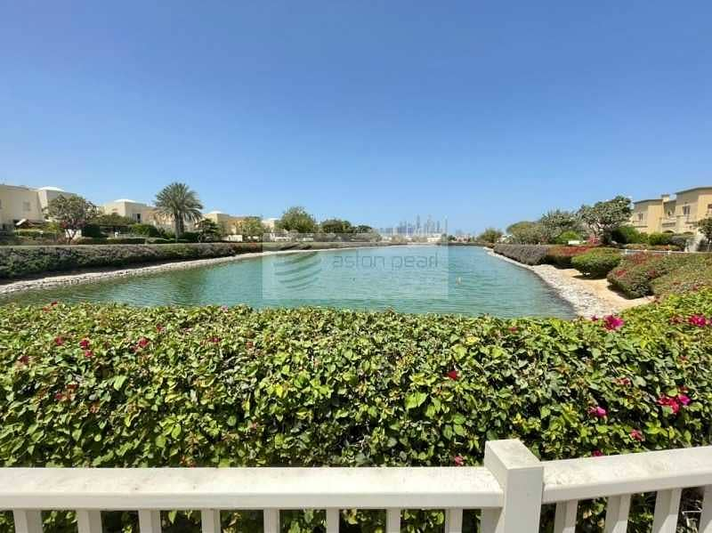 15 Type 3M Villa|Rented till May | Close to Spinneys