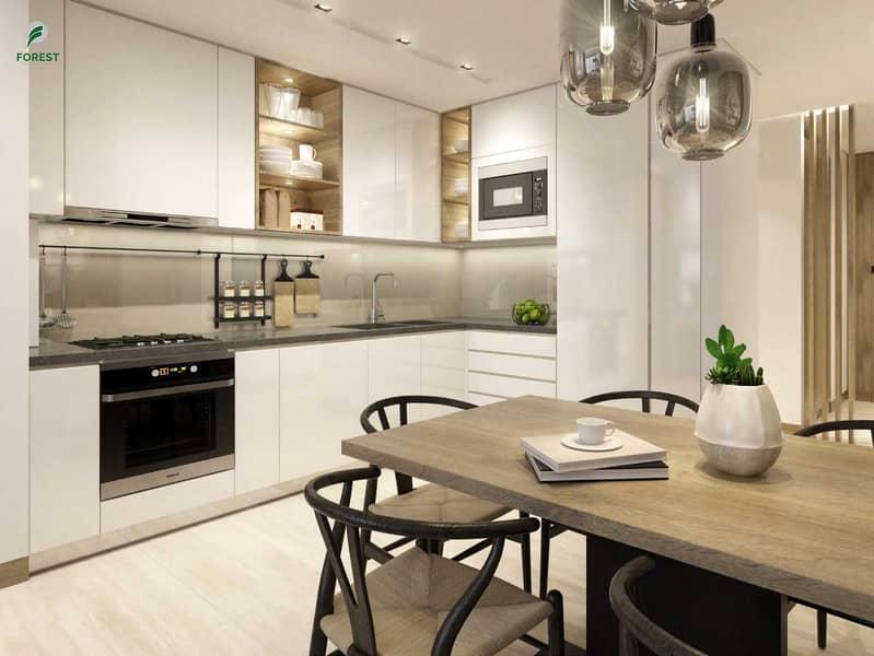 2 Motivated Seller | 2BR High Floor | Prime Location