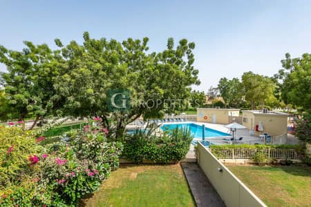 3 Bedroom Townhouse for Sale in The Springs, Dubai - Lake View   Park Entrance   Well Maintained